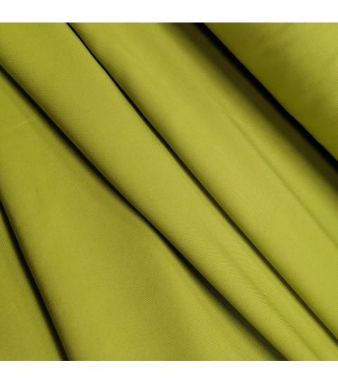 Tkanina poliestrowa - limonka 0,1mb