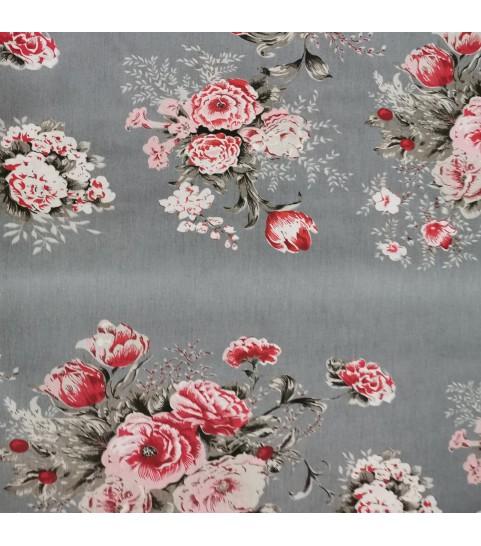 Róża cygańska na graficie 0,1 mb