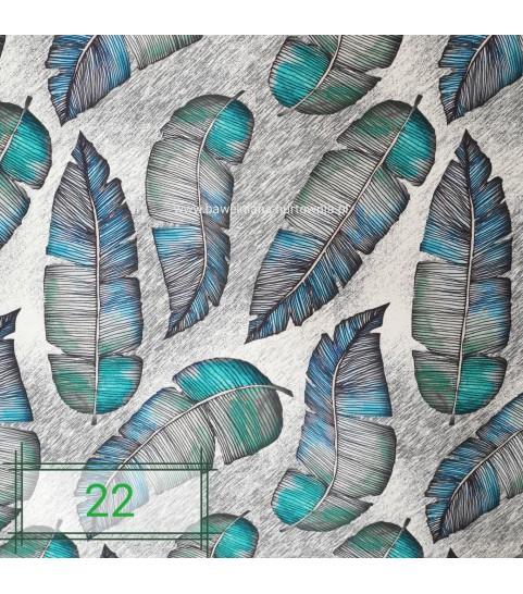 Tkanina poliestrowa 0,1 mb - wzór 22
