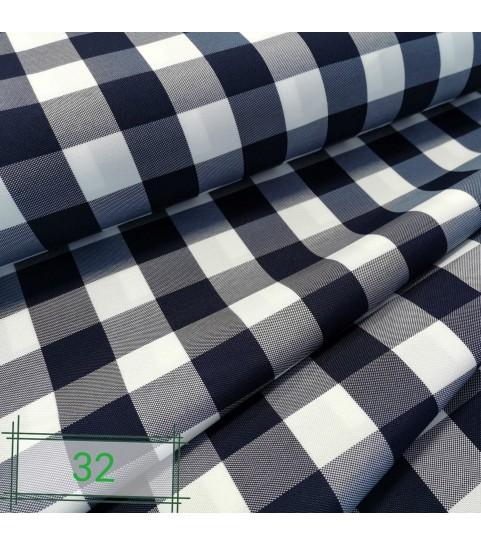 Tkanina poliestrowa 0,1 mb - wzór 32