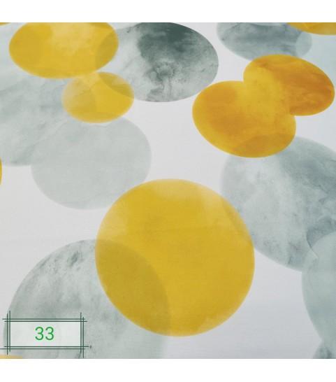 Tkanina poliestrowa 0,1 mb - wzór 33