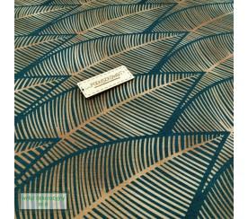 Tkanina poliestrowa welur dekoracyjny 0,1mb - wzór 8