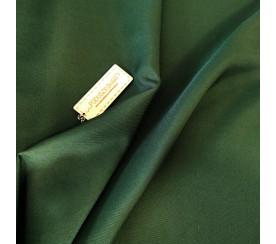 Tkanina poliestrowa - butelkowa zieleń 0,1mb
