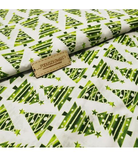 Choinki zielone 0,1 mb