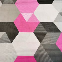 Heksagon różowy 0,1 mb