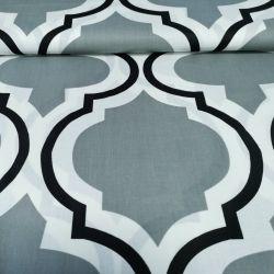 Maroko szare z czarnym z obwodem 0,1 mb