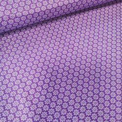 Kwiatuszek kolor fiolet 0,1 mb