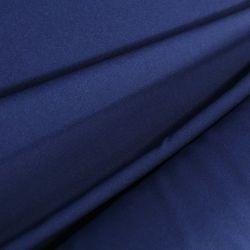 Tkanina poliestrowa - granat (gramatura 160g) 0,1mb