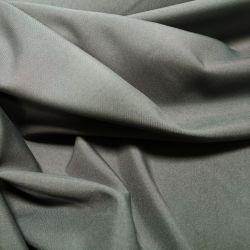 Tkanina poliestrowa - ciemno szary (gramatura 160g) 0,1mb