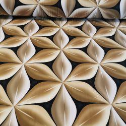 Tkanina poliestrowa welur dekoracyjny 0,1mb - wzór 46