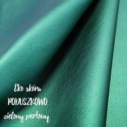 Ekoskóra 0,1 mb - zielona perła