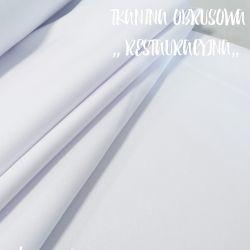 """Tkanina poliestrowa - obrusowa """"RESTAURACYJNA"""" 0,1mb"""